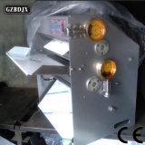 Mesa de rodillos de pizza estilo Máquina/50-500g de masa para pizza Sheeter rodillo usadas/comerciales.