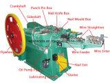 중국 기계 장비를 만드는 자동적인 고속 Commion 철사 못