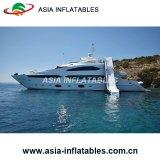 Diapositiva inflable del yate/diapositiva del crucero/diapositivas inflables modificadas para requisitos particulares para el yate