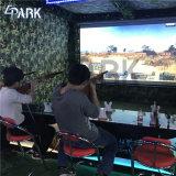 Альянс охотников аркадной игры машины 3D симулятор съемки