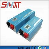 цены генератора инвертора силы инвертора почтения волны синуса AC DC 6kVA чисто в Пакистане