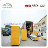 Two - Foor Beautiful Economic Prefabricated Accommodation (KT type)