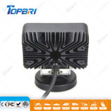 lámpara de trabajo auto de 20W 4inch 10-30V LED para los carros