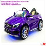 Nachladbare Batterie-elektrisches Spielzeug-Plastikauto-heiße Verkäufe 2017
