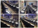 DMXのクリー族36PCS 5W LEDの段階の照明同価64ライト