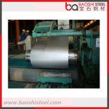 Bobina de acero galvanizada para la aplicación eléctrica