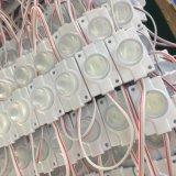 Garantía de 3 años ultra brillante de 2 vatios módulo LED SMD 3030 CC12V