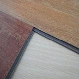 خشبيّة نسيج [بفك] فينيل [فلوور تيل] ([بفك] قراميد) طقطقة, يقفل نظامة رفاهية فينيل أرضية