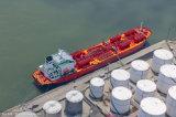 Edelstahl-chemischer Träger vom Chinese-Lieferungs-Erbauer