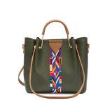 Sacchetto superiore di Crossbody di modo del sacchetto dell'imbracatura del sacchetto della signora frizione del grado