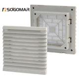 Фильтр охлаждающего вентилятора вентиляции используемый в осевом вентиляторе (SPF6620)