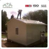 Customizable 가벼운 강철 집 조립식 작은 별장 홈
