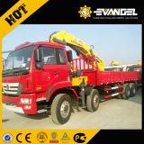 Grue mobile montée par camion de vente chaude Sq10sk3q