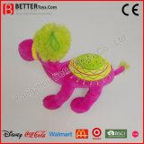 Camelo macio colorido feito sob encomenda do brinquedo do animal enchido do luxuoso para miúdos