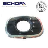 Molde plástico del molde del conector de la cubierta de las piezas industriales plásticas del coche