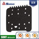 Alto rendimiento del amortiguador del material de EPDM
