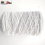 貿易保証の熱い販売の伸縮性がある縫う糸
