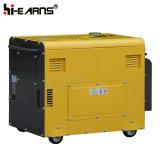 5000 Diesel van watts de Draagbare Reeks van de Generator (DG6500SE)