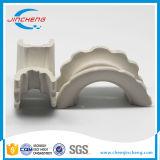 Super monturas de ácido de cerámica de alta resistencia de embalaje al azar