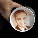 Drucker des Selfie Kaffee-essbarer Kuchen-Tinte Latte Kaffee-DIY