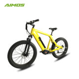 bici elettrica del METÀ DI motore massimo della batteria nascosta LG 36V 250W Bafang di 36V 14.5ah