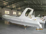 Liya semi rigide bateau gonflable Yacht Offres Dinghy militaire