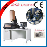 2.5D Laser 탐침 비스듬한 기어 디자인 측정 계기
