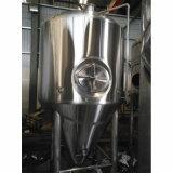 Fornitore commerciale usato del serbatoio del fermentatore della strumentazione di preparazione della birra
