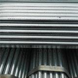 China-Hersteller-Zink beschichtete das heiße eingetauchte galvanisierte Stahlrohr, das für Balustrade-Halter verwendet wurde