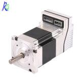Moteur sans frottoir approuvé 57mm de C.C de la CE pour des imprimantes