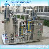 Mélangeur de boisson utilisé en jus, l'eau de seltz, production carbonatée de boisson