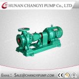 Pompe horizontale d'irrigation d'étape simple de moteur électrique