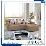 Schönes Sofa mit Bett konzipiert Multifunktionshauptmöbel-Sofa-Bett, Ecksofa