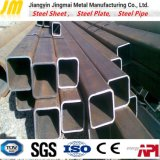 Tubo d'acciaio laminato a caldo di ASTM A106 gr. B Seamles
