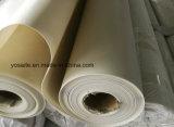 het bouw waterdichte Waterdicht makende Membraan van pvc van het materialen Polyvinyl Chloride