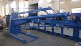 De Machine van het draadtrekken voor Roestvrij staal