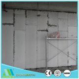 Résistance aux chocs en matériau composite panneau sandwich EPS pour matériaux de construction