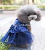 卸し売り犬のパーティー向きのドレスSaxyペット