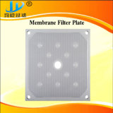 Piatto messo ad alta pressione del filtrante di membrana dei pp