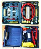 Het holle Plastic Product van het Afgietsel van de Slag wat Geval van instrumenten voorzien