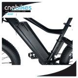 Type bicyclette électrique de neige/plage/montagne de pneu de 26*4.0 grosse