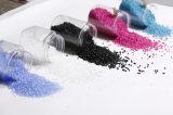 Blauwe HDPE van het Plastic Materiaal van Masterbatch van de Kleur