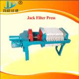 Filtropressa del Jack di alta qualità per l'olio di girasole