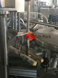 Автоматическим роторным машина дали мешком, котор упаковывая для сока