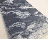 中国の滑り止めの花こう岩のタイルの黒の花こう岩のタイル