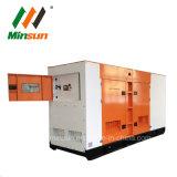 Einphasiges 10kw 10 KVA Druckluftanlasser-leises Dieselgenerator-Set