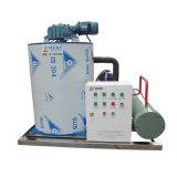 1t/día de la máquina de hielo de copos de manufactura en China