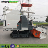 Тип Kubota-4.0Axial-Flow типа 4LZ b зерноуборочный комбайн для уборки риса