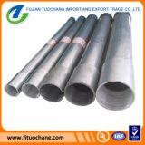 Galvanisiertes Stahlgefäß-Fabrik-PreisBS4568 Gi-Rohr