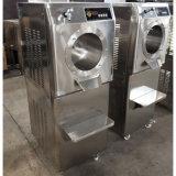 Aprovado pela CE Personalizada de Fábrica Gelato Italiano Máquina de Gelados